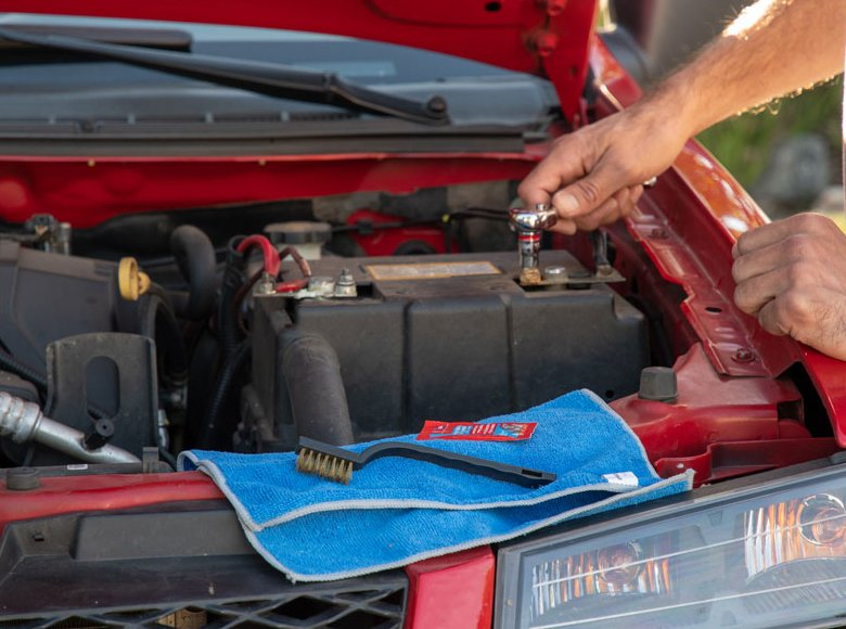 6 Way to Maintain Your Car Battery Terminal from Corrosion