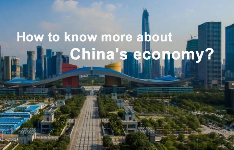 Only by understanding Shenzhen then you can understand the future of China
